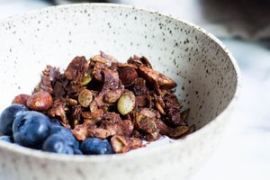 7 Simple, Portable Breakfast Foods That Are Super High In Protein