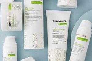 Beauty Brief: Goldfaden MD's Dermatologist Developed Natural Skincare