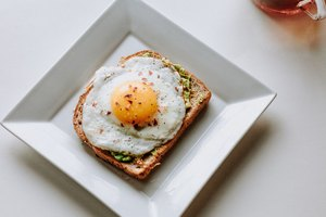 Breakfast Options For The Person Who Hates Breakfast
