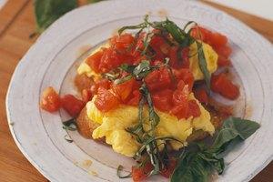Breakfast Bruschetta feat. Kitchy Kitchen