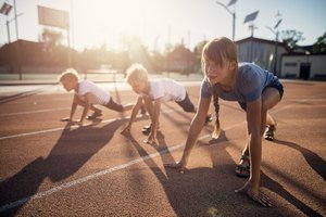 Importance of Physical Education in High School