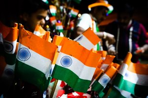 The Significance of Colors in the Indian Flag