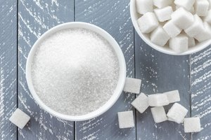How to Soften Rock Hard White Sugar