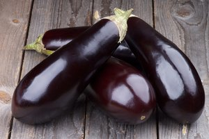 How to Tell When an Eggplant Has Gone Bad
