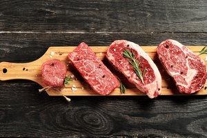 How to Figure Out How Much Meat to Buy Per Person