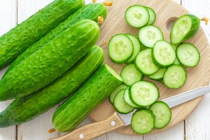 How to Tell if a Cucumber Has Gone Bad