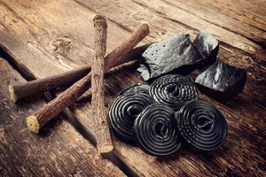How to Make Licorice Candy