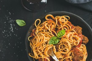 The Best Wine Choices for Spaghetti and Meatballs