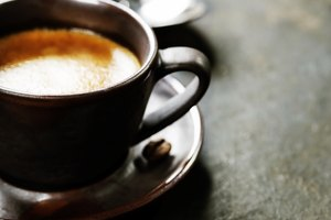 How to Make Espresso From Regular Coffee