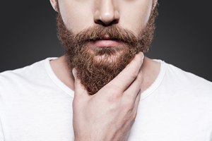 How to Make Chin Hair Grow Faster