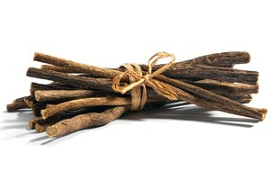 How to Eat Licorice Root