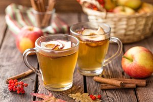 Liver Cleansing With Apple Cider