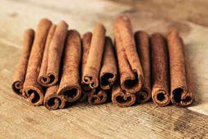 How to Lower Blood Pressure With Cinnamon