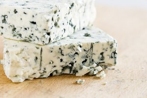 How to Know When Blue Cheese Goes Bad