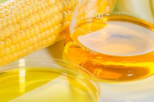 How to Make Your Own Corn Syrup