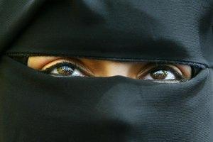 How to Make a Burqa