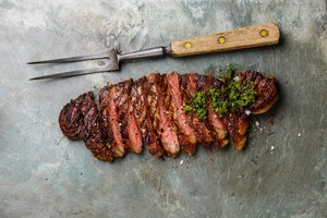 How to Broil Tri-Tip Steak