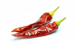 Easy Way to Dry Hot Peppers