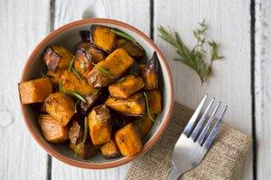 Spoiler Alert: Have Your Sweet Potatoes Gone Bad?