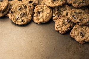 Can I Rebake Cookies?