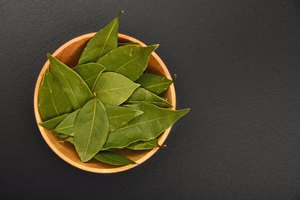 Are Bay Leaves the Same As Basil?