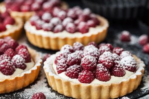 Substitutes for Tart Pans