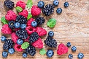 Lista de alimentos que comer cuando tienes H. pylori