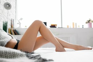 How to Treat Pubic Pimples
