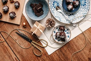 How to Make Homemade Chocolate Harden