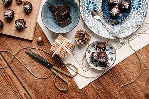 How to Make Homemade Chocolate Harden