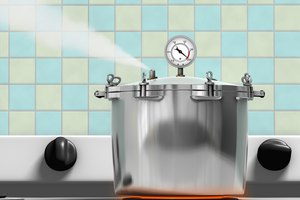 How to Replace the Valve on a Pressure Cooker