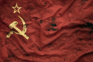 The Differences in Communism in Russia & China