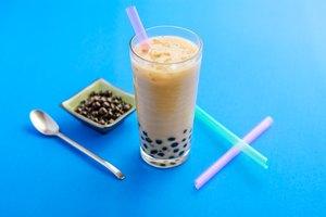 How to Make Bubble Tea Slush