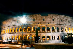 Causes & Effects of the Collapse of the Roman Empire