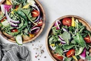 Dieta después de una gastroenteritis viral