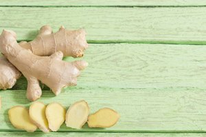 How to Make Roasted Ginger