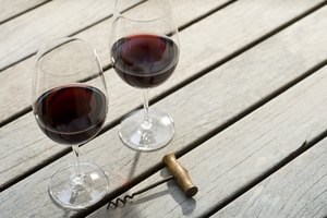 What Is a Shiraz Wine?