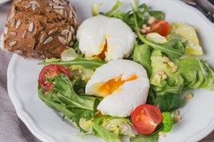 Dieta recomendada después de una colonoscopia