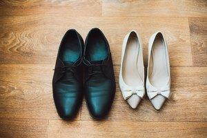 How to Convert Women's Shoe Size to Men's Shoe Size Using a Chart