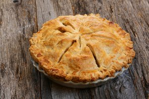 The Best Way to Store Fresh-Baked Fruit Pie