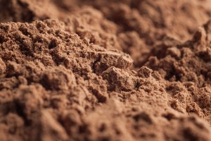 How Can I Make Melting Chocolate With Cocoa Powder?
