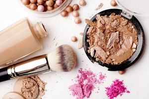 Ingredients in Clinique Makeup