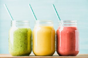 3 Smoothies To Help Reboot Your System