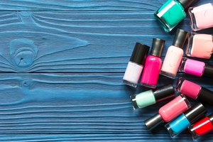 Nail Colors for Women Over 50 Years Old