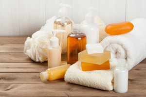 Sulfur Soap Benefits