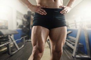 Cómo perder masa muscular en las piernas