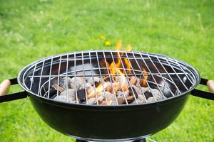 How to Light a Charcoal Grill Without a Chimney Starter