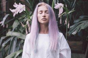 What Is Vegetable Hair Dye?