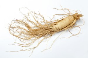 How to Prepare Ginseng Root
