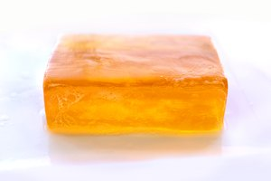 Benefits of Glycerine Soap